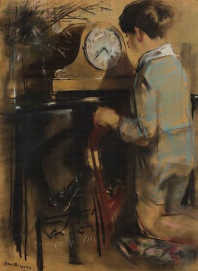 Han van Meegeren (1889-1947)