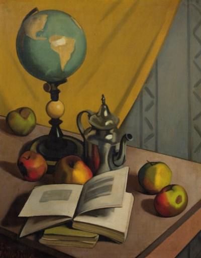 Raoul Martinez (1867-1974)