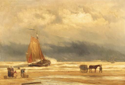 Johannes Hermanus Barend Koekk