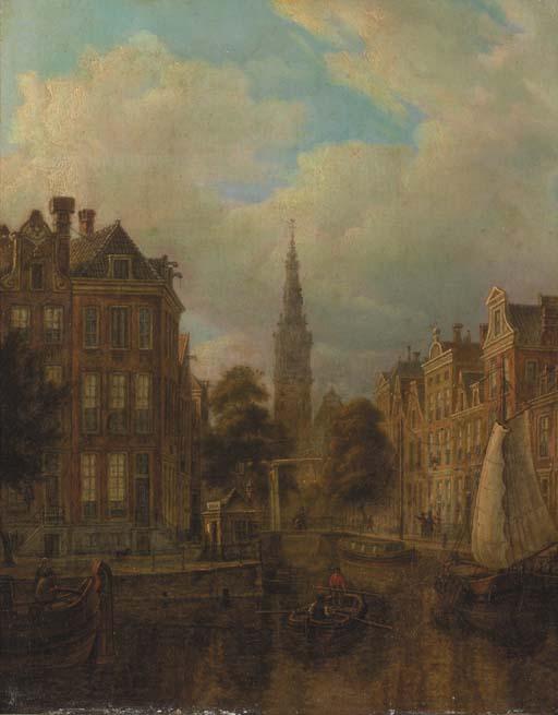 Attributed to Hendrik van Oort