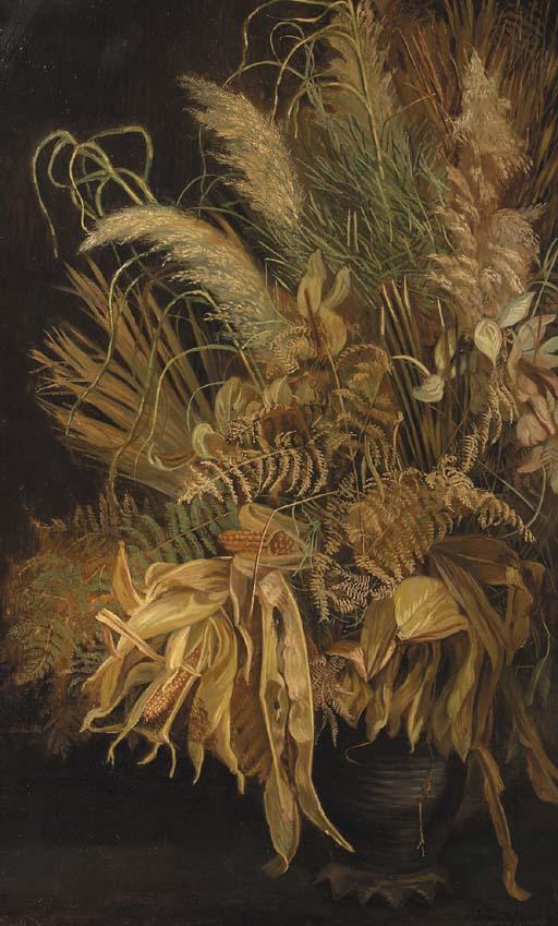 Anna Wolterbeek (Dutch, 1834-1