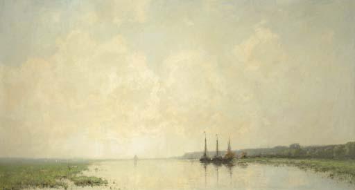 Cornelis Kuypers (Dutch, 1864-
