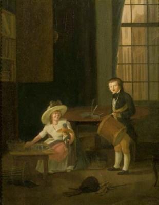 Jean Baptiste Ham (1771-1802)