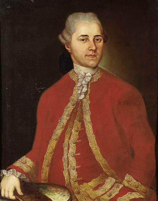 Friedrich Wocher (1726-1799)