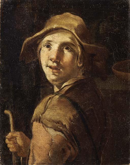 Follower of Giacomo Antonio Ce
