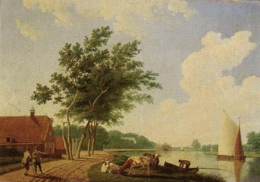 Hendrik Keun (1738-1788)