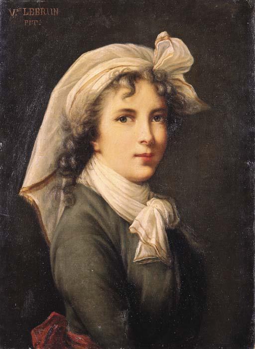After Marie Elisabeth Louise V