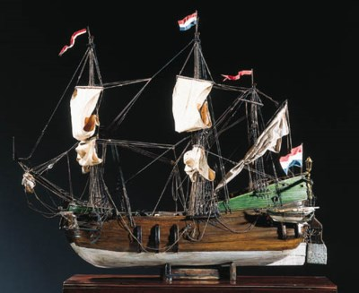 A detailed 1:28 scale model of