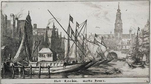 Reinier Nooms, called Zeeman (