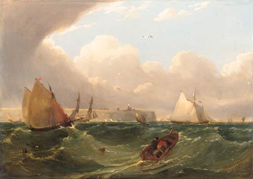 John Watson (19th Century)