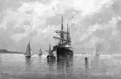Roberty, 19th Century