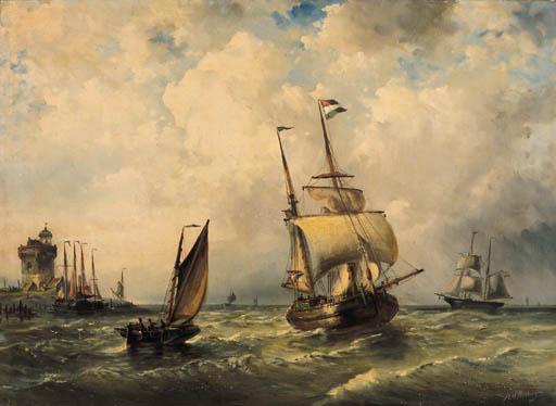 N.M. Wijdoogen (active 1829-18