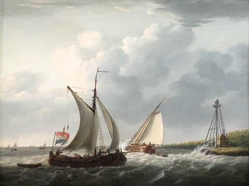 Johannes Hendrik Boshamer (177