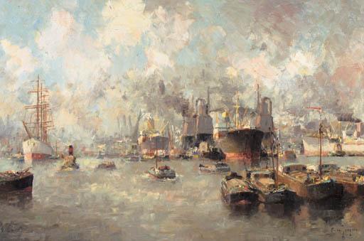 Marinus Johannes Drulman (1912