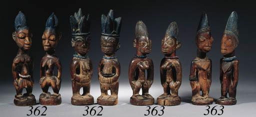 Four Ibeji