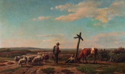 Simon van den Berg (Dutch, 181