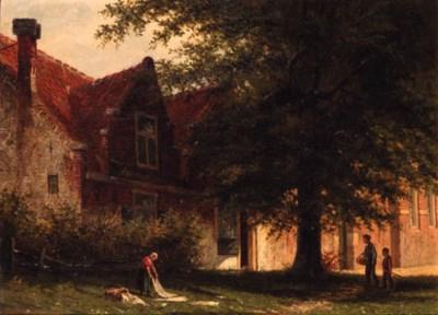 Jacobus Johannes Mittertreiner