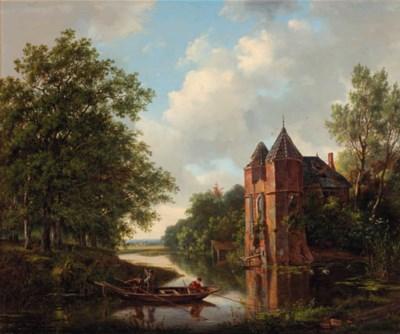 Frans Breuhaus de Groot (Dutch