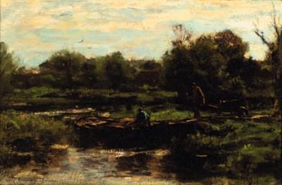 Jacob Maris (Dutch, 1837-1899)