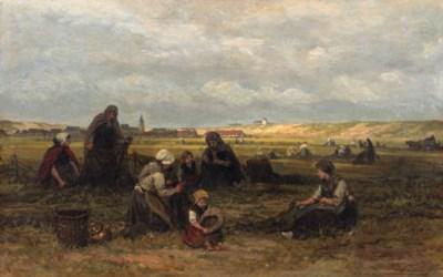 Philip Lodewijk Jacob Frederik