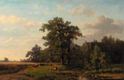 Cornelis Johannes de Vogel (Du