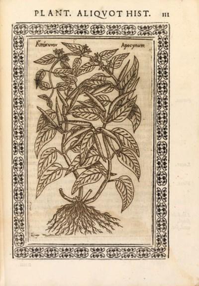 Fabio COLONNA (1567-?1650)