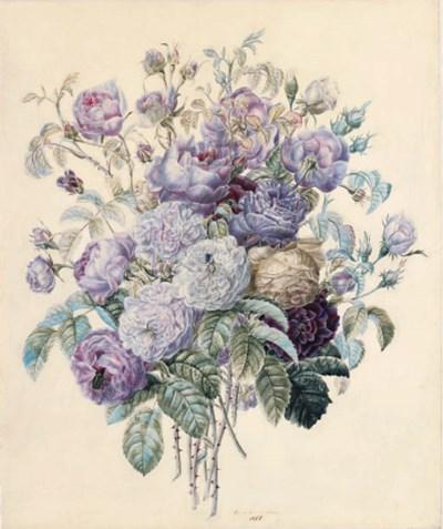 Elisabeth-Emile Lemire (1807-1