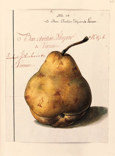 Johann Prokop Mayer (1735-1804