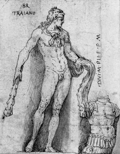 Pirro Ligorio (c. 1513-1583)