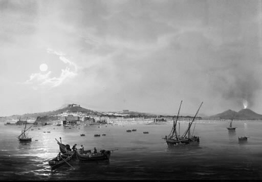 Gioacchino La Pira (active 1839-1870)