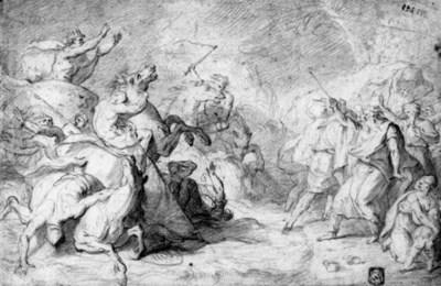Circle of Franois Lemoine (168