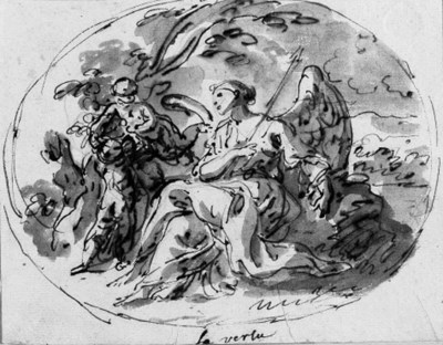Joseph Parrocel (1704-1781)