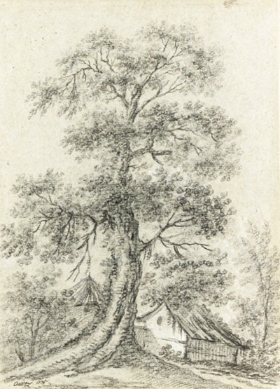 Jacques-Charles Oudry (1720-17