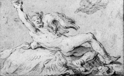 Abraham Bloemaert (1564-1651)