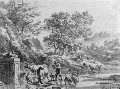 Nicolaes Pietersz. Berchem (16