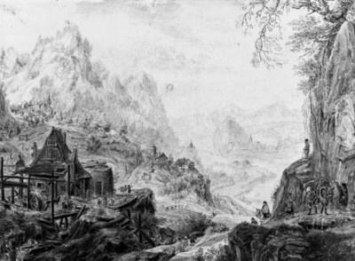Sybrand Fietama (1694-1758)