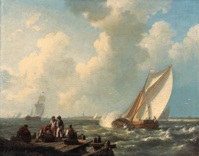 Johannes Hermanus Koekkoek (Du