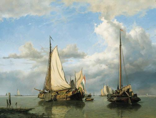 Willem Anthonie van Deventer (