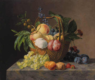 Anthony Oberman (Dutch, 1781-1