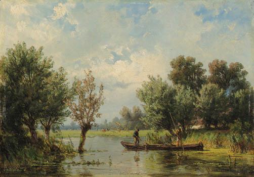 Jan Willem van Borselen (Dutch