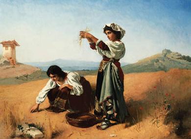 Anton Romako (Austrian, 1832-1