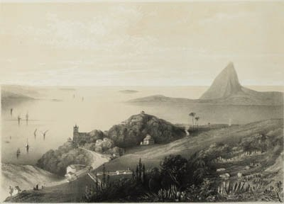 J[ohn?] Le Capelain (1814-1848