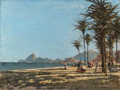 Emile Cagniart (1851-1911)