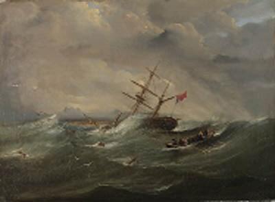 Thomas William Bowler (1812-18