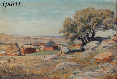 Erich Mayer (1876-1960)