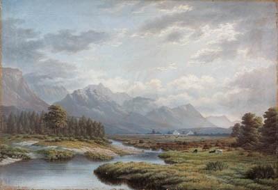 Jan Ernst Abraham Volschenk (1