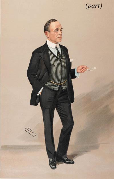 Robert Falcon Scott (1868-1912)