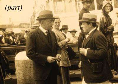 Shackleton-Rowett Expedition,