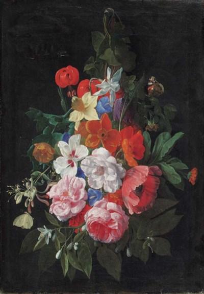 Nicolas van Veerendael (Antwer