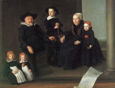 Gerbrand Ban (Haarlem 1613-c.